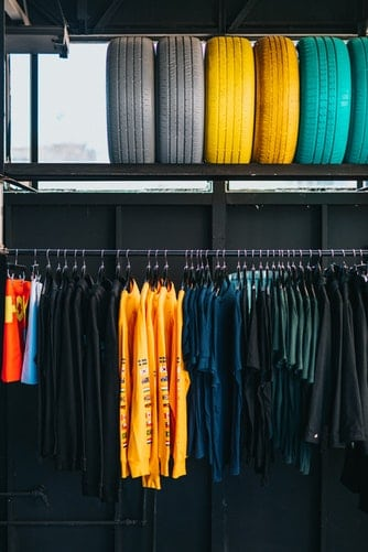 how to start a tshirt business at home
